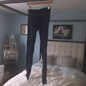 EUC Marc Jacobs Sm Blue Jean Legging StretchBanded